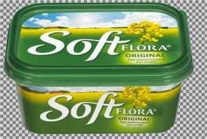 Prøv også Margarin uspesifisert, myk.