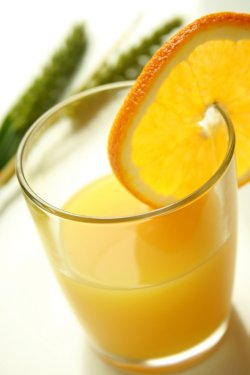 Prøv også Appelsinsaft, drikkeferdig.