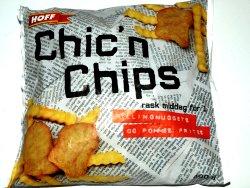 Prøv også Hoff Chic & chips.