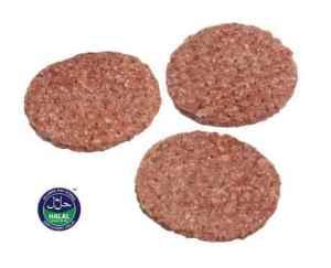 Prøv også Alfathi Halal Hamburger.