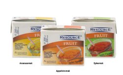 Bilde av Novartis Resource Fruit.