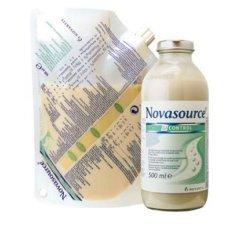 Bilde av Novartis Novasource GI control.