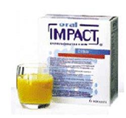 Bilde av Novartis Oral Impact.