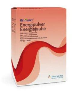 Bilde av Novartis Resource Energipulver.