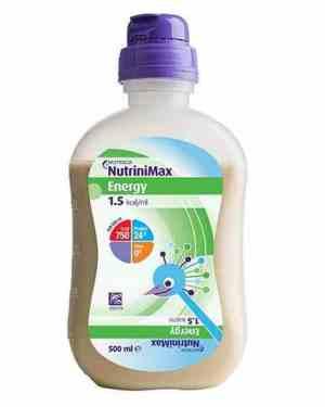 Bilde av Nutricia Nutrini Energy.