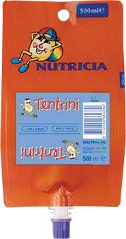 Bilde av Nutricia Tentrini.
