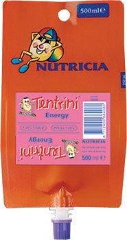 Bilde av Nutricia Tentrini Energy.