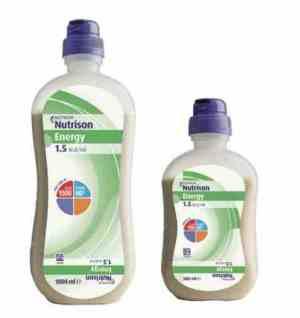 Bilde av Nutricia Nutrison Energy.
