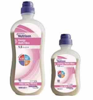 Bilde av Nutricia Nutrison Energy Multi Fibre.