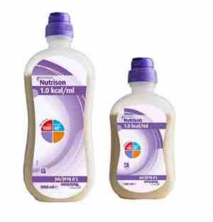 Bilde av Nutricia Nutrison Standard.