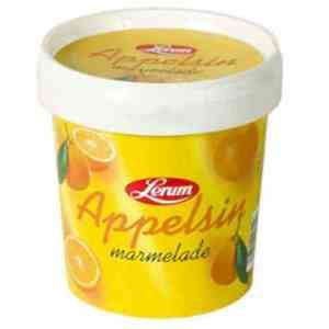 Prøv også Lerum Appelsinmarmelade.