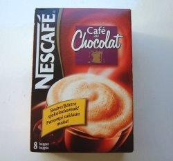 Bilde av Nescafe cafe Chocolate.