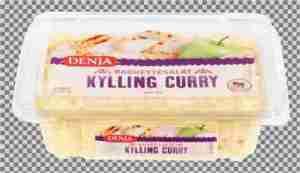 Prøv også Denja Baguettesalat Kylling curry.