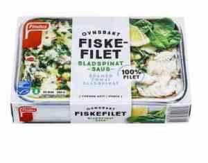 Prøv også Findus Fiskepinner 250 g.