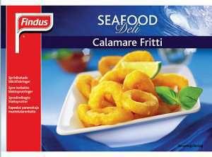 Bilde av Seafood Deli Calamare Fritti.