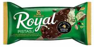 Prøv også Diplom Royal pistasje.