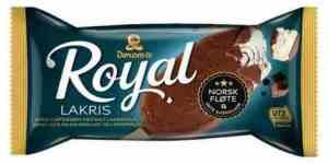 Prøv også Diplom Royal lakris.