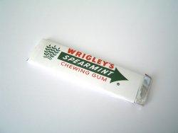 Bilde av Tyggegummi, med sukker.
