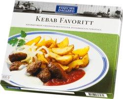 Bilde av Kebab Favoritt, Dafgård.