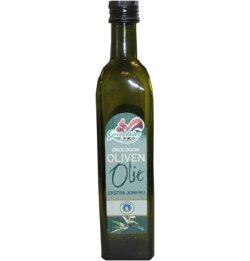 Prøv også Olivenolje, økologisk, Green Valley.