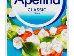 Prøv også Arla Apetina classic block.