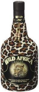 Prøv også Wild Africa Cream.