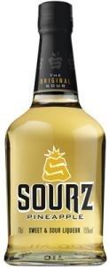 Prøv også Sourz Pineapple.