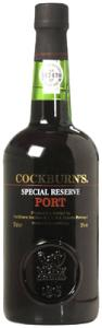 Prøv også Cockburns special port.