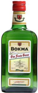 Prøv også Bokma Genever.