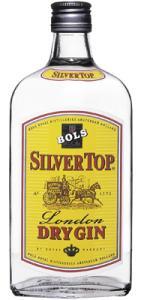 Bilde av Bols Silver top dry gin.