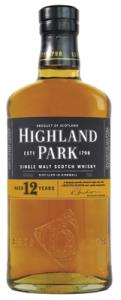 Prøv også Higland park 12 YO.