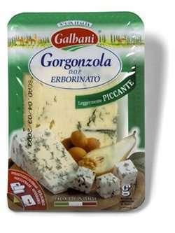 Prøv også Arla Galbani Gorgonzola Erb.