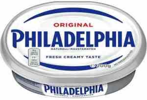 Prøv også Philadelphia Original Kremost.
