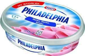 Prøv også Philadelphia specials skinke italian style.