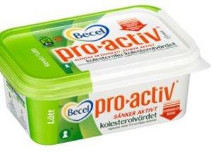 Prøv også Becel proaktiv ekstra lett.