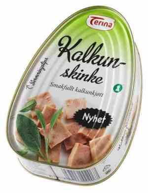 Prøv også Terina Kalkun.
