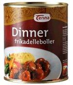 Bilde av Terina Dinner.