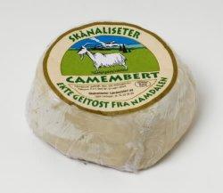 Bilde av Skånaliseter Camembert.