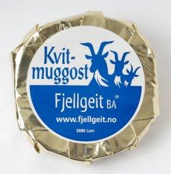 Prøv også Fjellgeit Kvitmuggost.