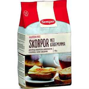 Prøv også Semper skorpor.