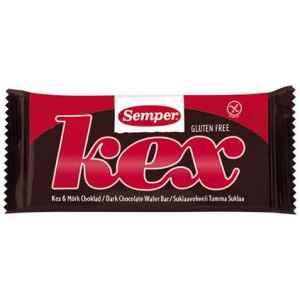 Prøv også Semper kex.