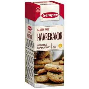 Prøv også Semper Havrekakor.
