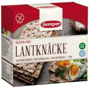 Prøv også Semper Lantknacke.