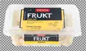 Prøv også Denja Fruktsalat.