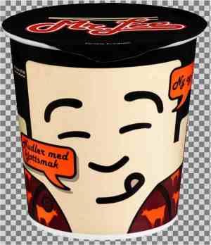 Prøv også Mr Lee kopp nudler m kjøttsmak.