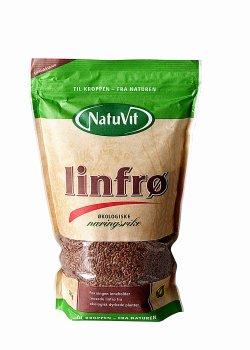 Prøv også Natuvit Linfrø.