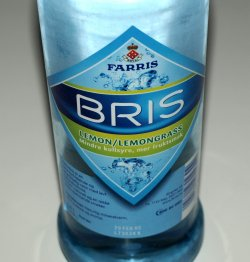 Prøv også Farris bris lemon.
