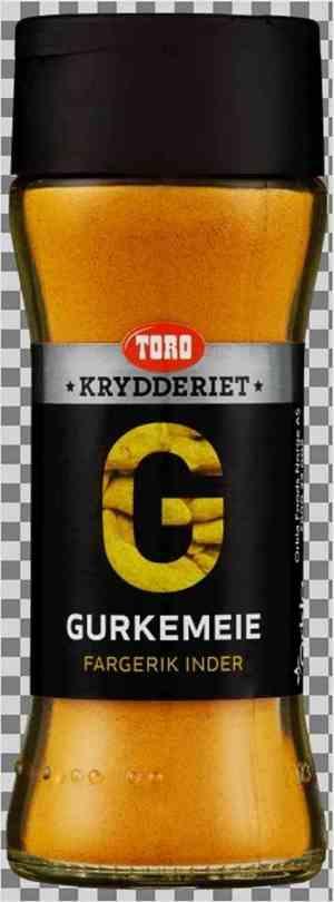 Prøv også Toro Krydderiet Gurkemeie.