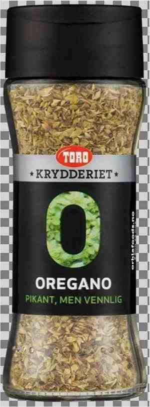 Prøv også Toro Krydderiet Oregano.
