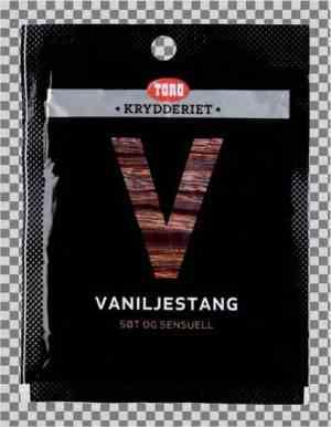 Prøv også Toro Krydderiet Vaniljestang.